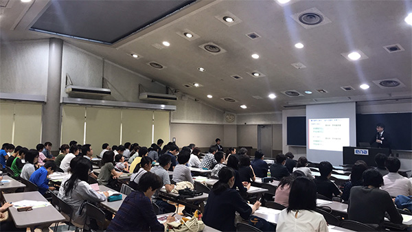 武蔵野北高校