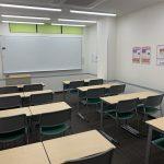 白糸台教室