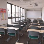 五反野教室