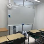 青物横丁教室